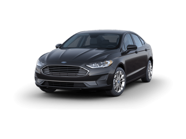 2019 Ford Fusion SE Sedan 3FA6P0HD5KR231031 for sale near Elyria, OH at Mike Bass Ford